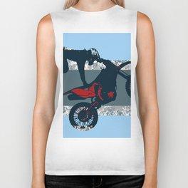 Flying Freestyle Moto-x Champ Biker Tank