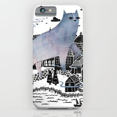 The Fog iPhone 6 Slim Case