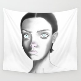 Dust Wall Tapestry