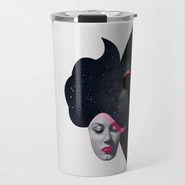 Souffle de Cheveux Travel Mug