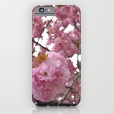 Hello Spring Slim Case iPhone 6s