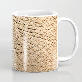 skin elephant Coffee Mug