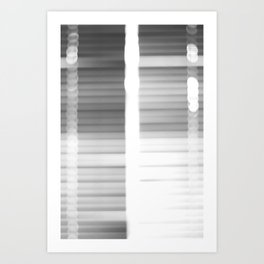 Binded (3) Art Print