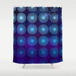 To Everything, Turn I Shower Curtain