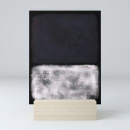 Rothko Inspired #11 Mini Art Print