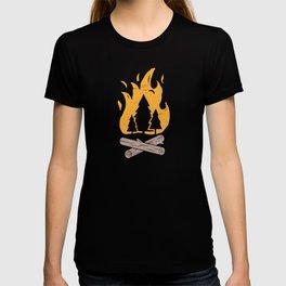 Campfire Night T-shirt