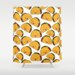 You can't make everyone happy. You're not a TACO Shower Curtain