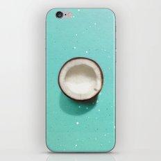 fruit 6 iPhone & iPod Skin