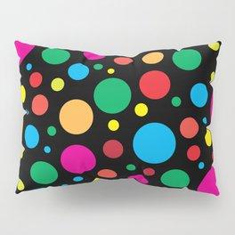 Color Molecúlar Pillow Sham