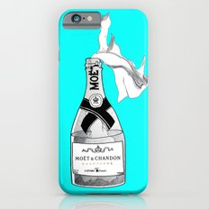Bourgeois Anarchy Slim Case iPhone 6s