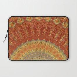Fan Dance Laptop Sleeve