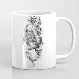 My heart grows harder Coffee Mug