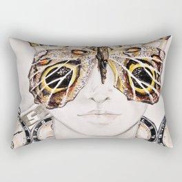 Free Time Rectangular Pillow