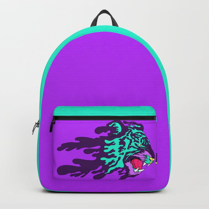 Mighty Tiger Backpack