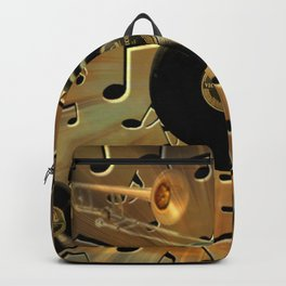 All That Jazz Backpack