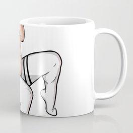 QUEEN - CLUBS Coffee Mug