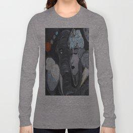 Beings  Long Sleeve T-shirt
