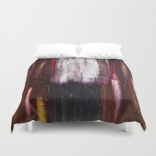 Dead End Duvet Cover