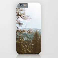 Spring is almost here Slim Case iPhone 6s