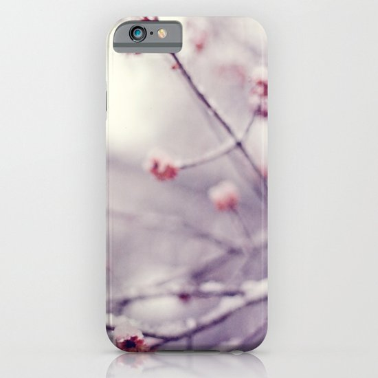 poem of the air iPhone & iPod Case