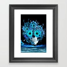 Ponce Framed Art Print