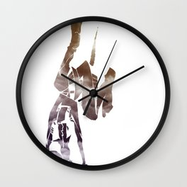 GMOLK '05 Wall Clock