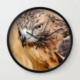 Red Kite Wall Clock