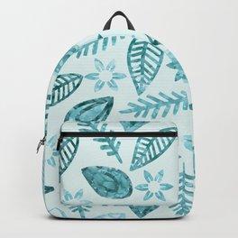 Floral #5 Backpack