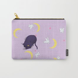 Sailor moon bed Carry-All Pouch