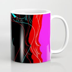 The Neon Demon Mug