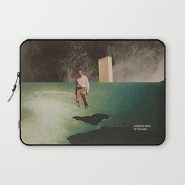 Wandering Online for 160 Years Laptop Sleeve