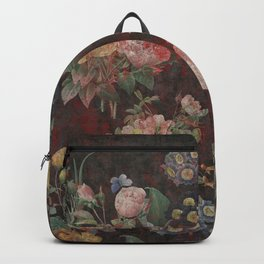 Old Fancy Backpack
