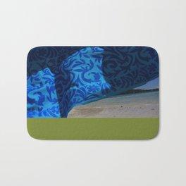 Turks and Caicos 03 (limited edition 30/30) Bath Mat