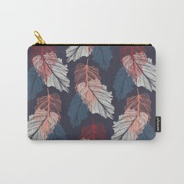 Shedding - midnight Carry-All Pouch