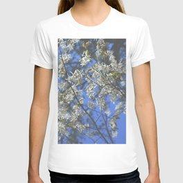 Juneberry Blossoms T-shirt