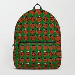 Ladybirds Backpack