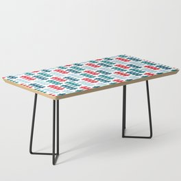 Joy collection - Red leaves Coffee Table