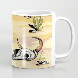 Desert Dream Coffee Mug