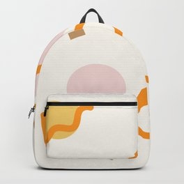 Happy Rhythms Backpack
