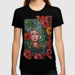 Chakra Sadhna T-shirt