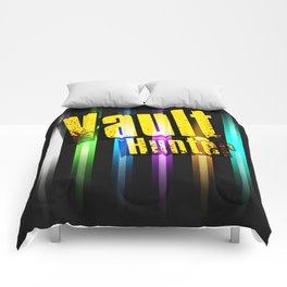 Borderlands Tribute -  Vault Hunter Comforters