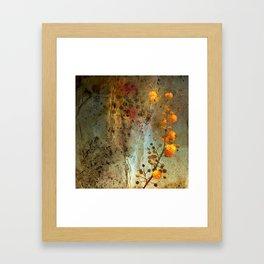 Spark 21 Framed Art Print