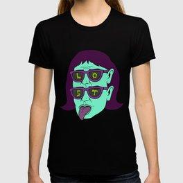 Lost mutant. T-shirt