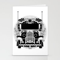 jeep Stationery Cards featuring jeep ni erap by cocoyponce
