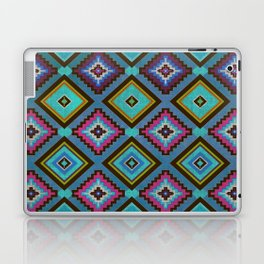 Indi-abstract#03 Laptop & iPad Skin