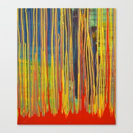 """The Awakening"" Canvas Print"
