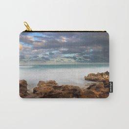 Florida Zen Carry-All Pouch