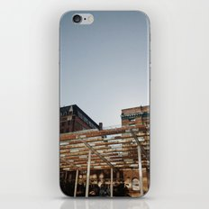Building & Shadows iPhone & iPod Skin