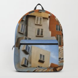 The Ray and Maria Stata Center Backpack