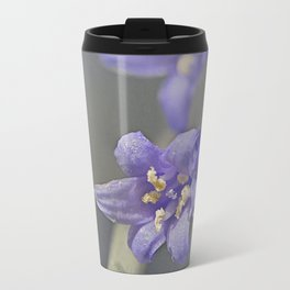 Woodland Bluebell Travel Mug